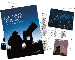 Natt 2015 (Bild: SAAF)