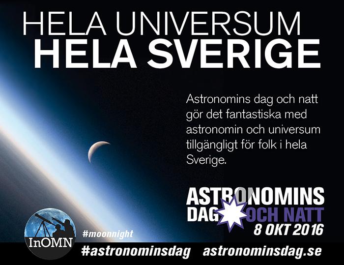 Bakgrundsbild: NASA