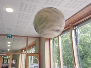 Foto: Vetenskapens hus