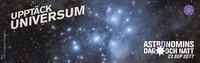 Astronomins dag och natt (foto: ©Martin Fransson)