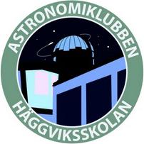 Astronomiklubben Häggviksskolan