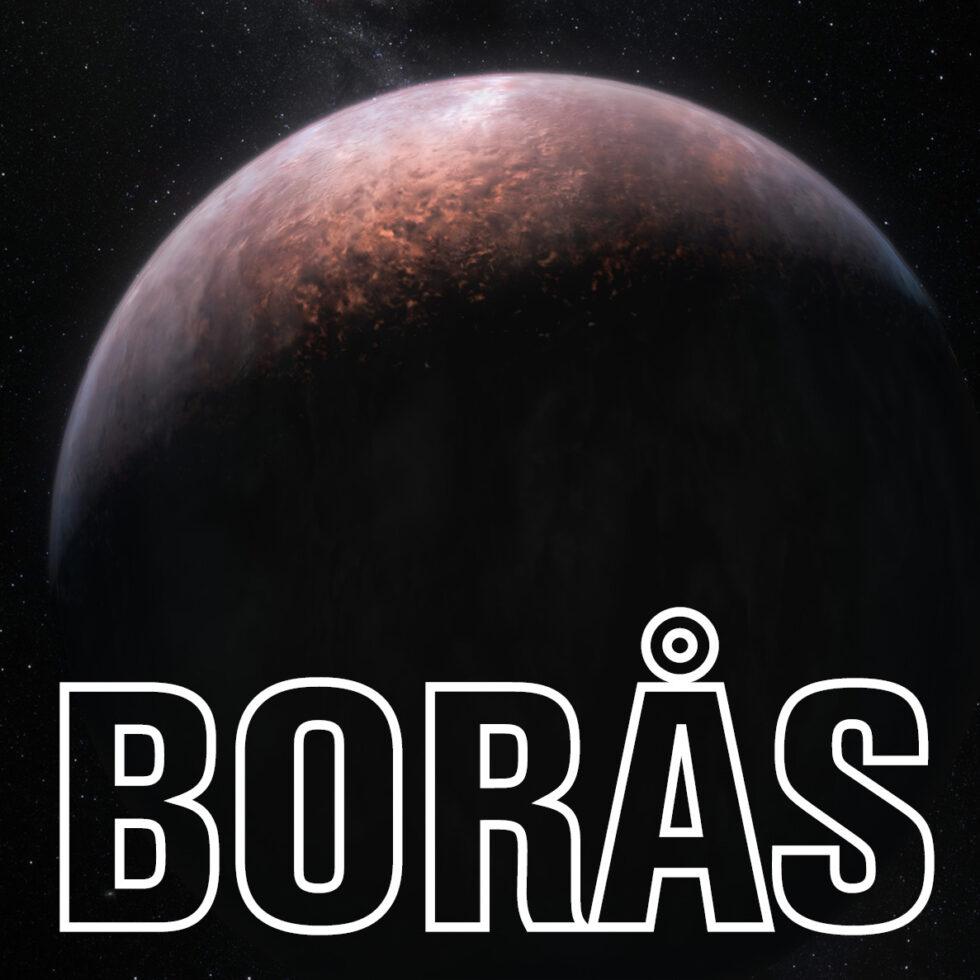 Exoplanet, illustration. Bild: ESO/M. Kornmesser
