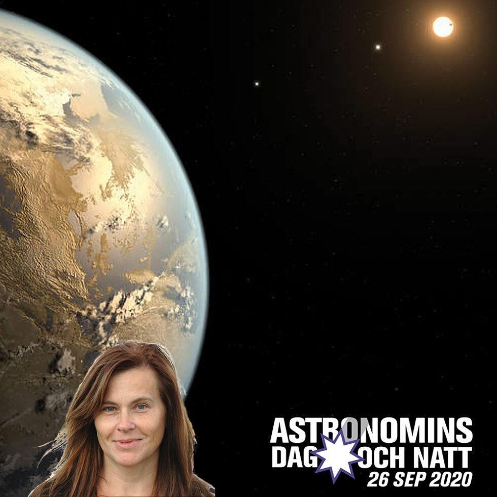 NASA Ames/JPL/T. Pyle (exoplanet Kepler-186f)