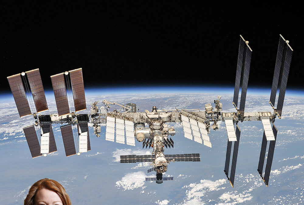 How space technology can contribute to sustainable development: Cecilia Hertz (in English)