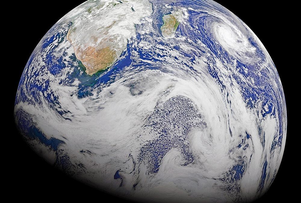 En hållbar framtid: panelsamtal på ForskarFredag