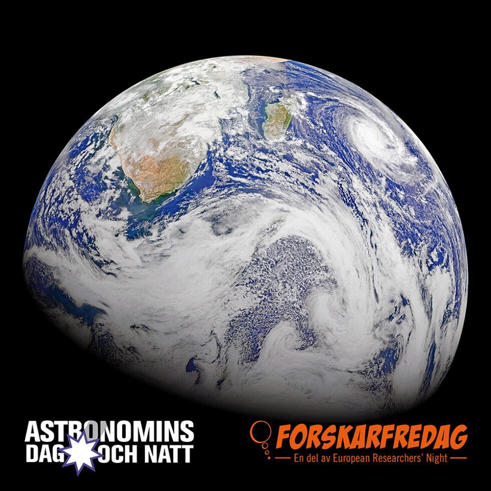 Bild: NASA/VIRS