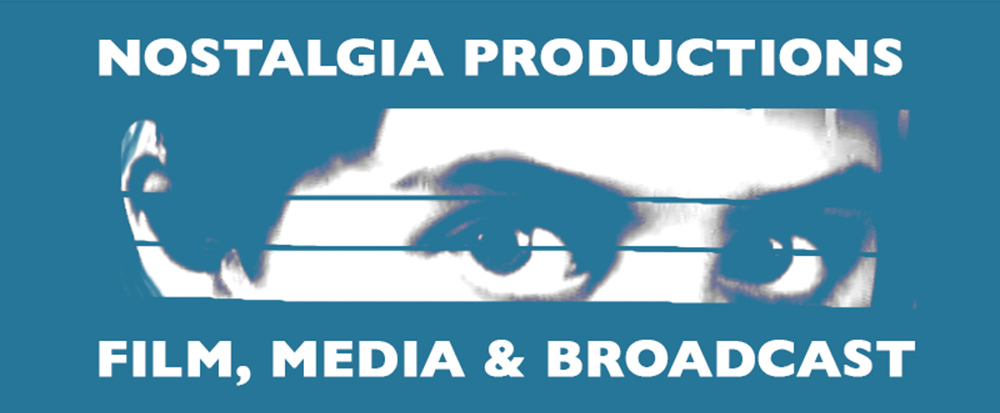 Nostalgia Productions logga