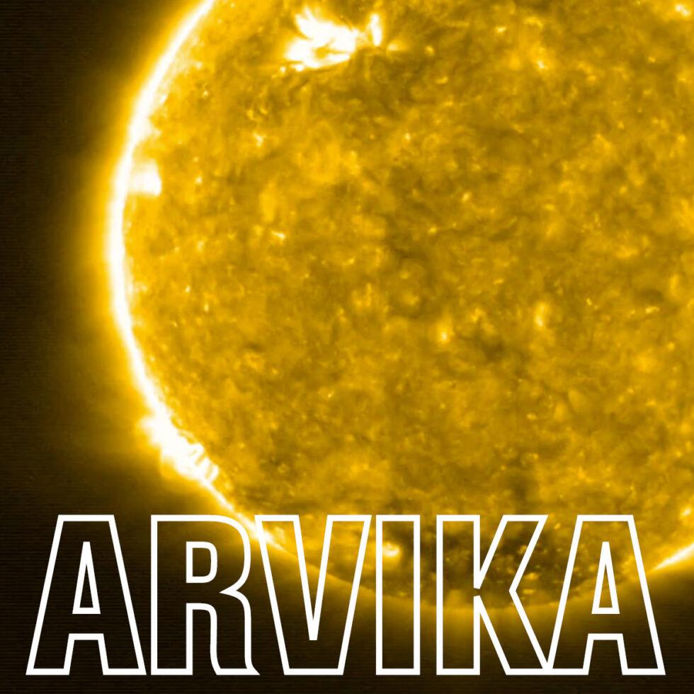 Solen enligt Solar Orbiter. Bild: Solar Orbiter/EUI Team/ ESA & NASA; CSL, IAS, MPS, PMOD/WRC, ROB, UCL/MSSL