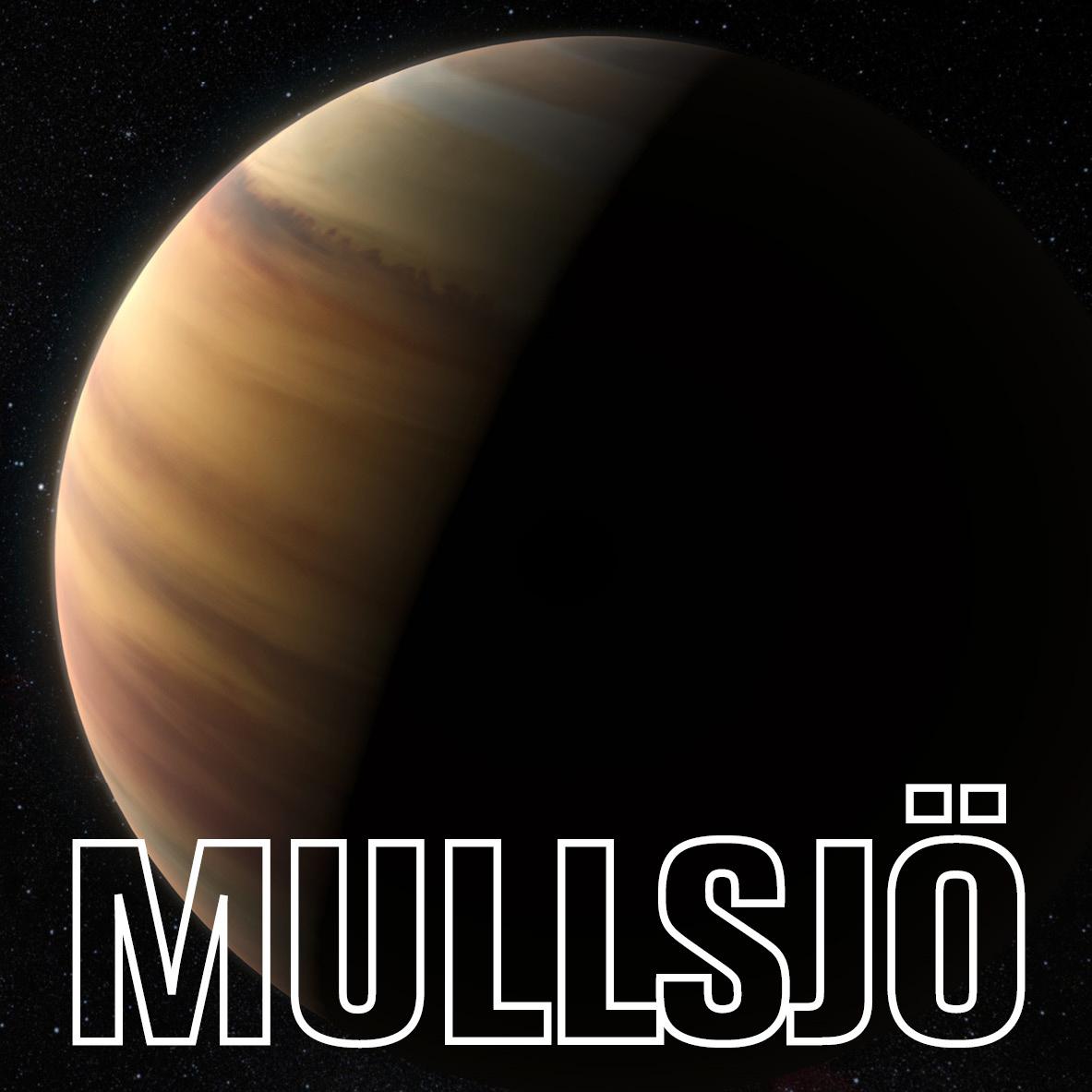 Exoplanet 51 Peg b. Illustration: ESO/M. Kornmesser/Nick Risinger (skysurvey.org)