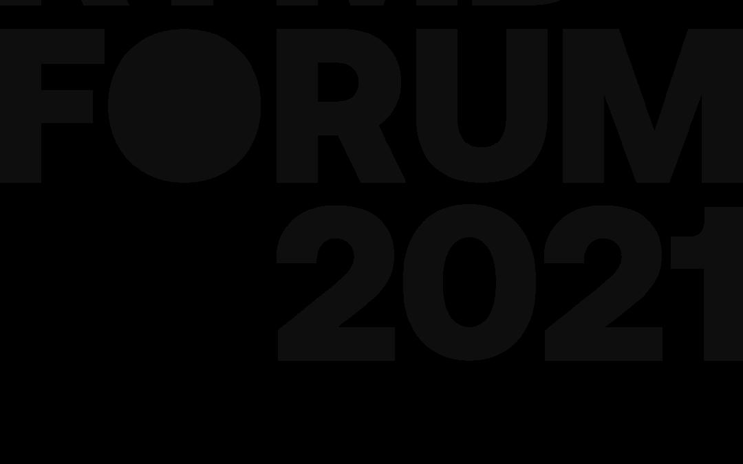 Välkomna till Rymdforum 2021 i Göteborg 21-23 mars 2021